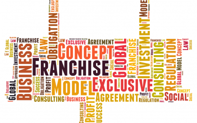 Franchisor recovering admin costs from a franchisee